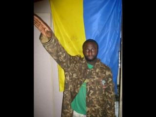 зверства украинских войск на территории днр