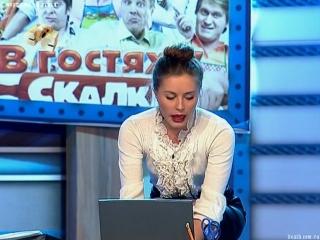 Юлия Михалкова_Уральские пельмени. В гостях у скалки