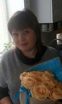 Тырышкина Ольга