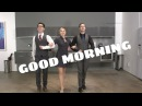Good Morning TAPPY Debbie Reynolds Tribute