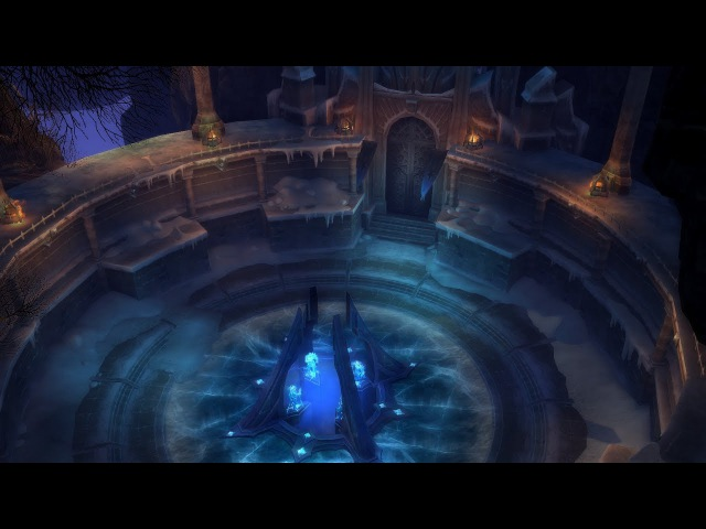 [Aion 5.8] New Dungeon - Mirash Sanctuary