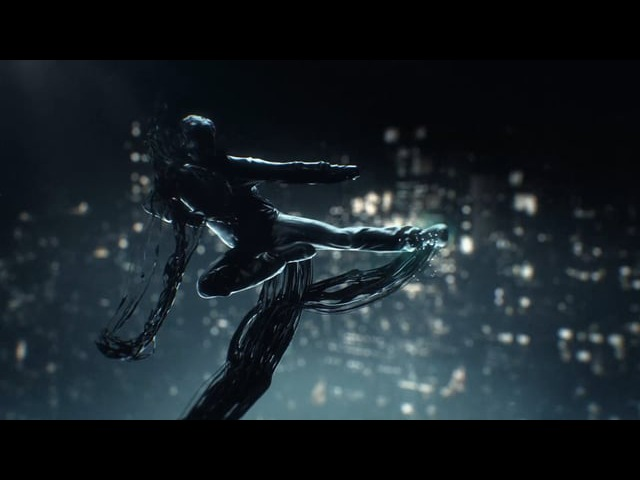 Marvel s Iron Fist Main Titles