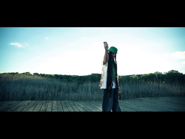 Morodo Burning Song prod. by Heavy Roots Videoclip Oficial
