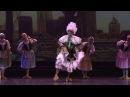 «Танец в сабо» . Исполняют Николай Цискаридзе и артистки балета Михайловского театра