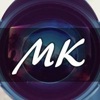 Логотип Мастер-классы для фотографов Екатеринбург Москва