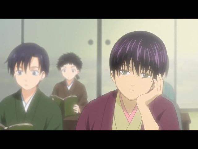 Gintama\Гинтама (Yuki no Tsubasa) 3 end