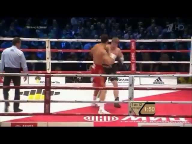 Петуха бей Кличко VS Поветкин Klitschko vs Povetkin Epic comments