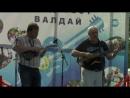 Сергей и Алексей Белокопытовы Я больше не играю на гитаре Норд Вест 2017 г Валдай