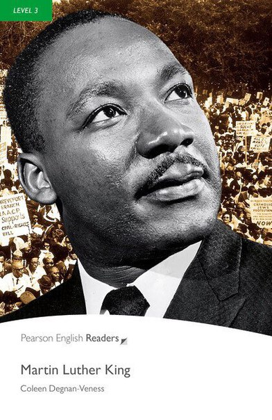 Martin-Luther-King-Pearson-English-Readers