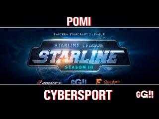 Starline #3 - полуфиналы () Pomi