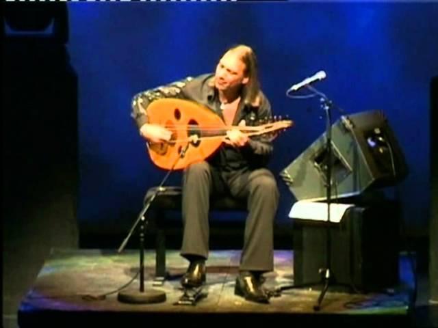 Omar Bashir..Pharaon. Live Concert in Budapest 2008