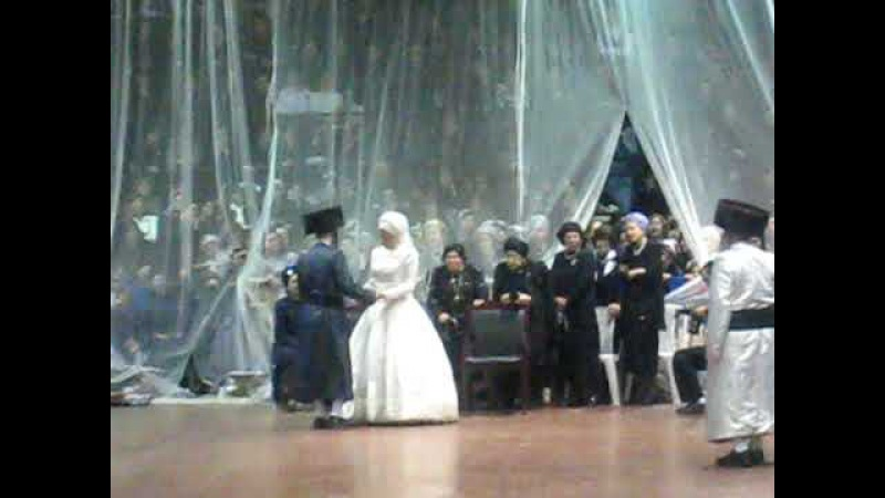 Chosson Kallah Mitzvah Tanz Sanz Klausenburg Wedding In Israel 2009 Part 27