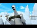 Эскимоска 2 сезон | Гармошка (23 серия) | Мультик про северный полюс