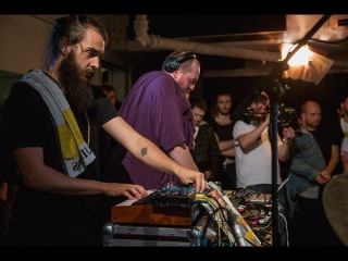 Joe Armon Jones & Maxwell Owin Boiler Room London Live Set
