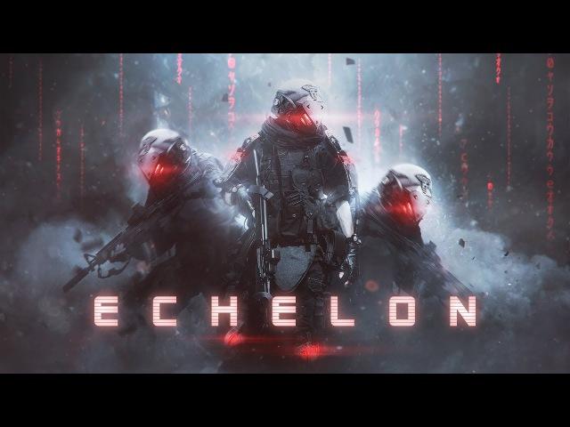 ECHELON Most Epic Hybrid Battle Music 1 Hour Epic Music Mix