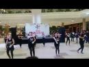 Assel Kadyrbayeva Show. Mega Silkway 28/04/2017