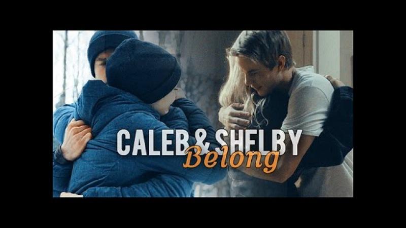Caleb Shelby | База Куантико | Quantico