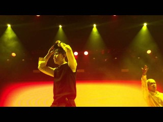 Zelo - Can't Feel My Face x GDFR x PillowTalk (dance solo) @ LOE: Toronto Awake! 042416