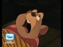 Анимационный фильм «Великий мышиный сыщик» на Канале Disney!