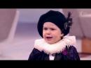 Детство Жжот Арслан 4 года