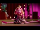 Mattel - Monster High - Freak du Chic - Gooliope Jellington, Frankie Stein Toralei Stripe