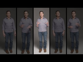 How Billy Crudup Plays 19 People in a One-Man Show | Acting Class