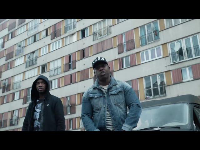 Podgy Figures ft Scrufizzer Mans Up Prod by Dott Rotten Music Video GRM Daily