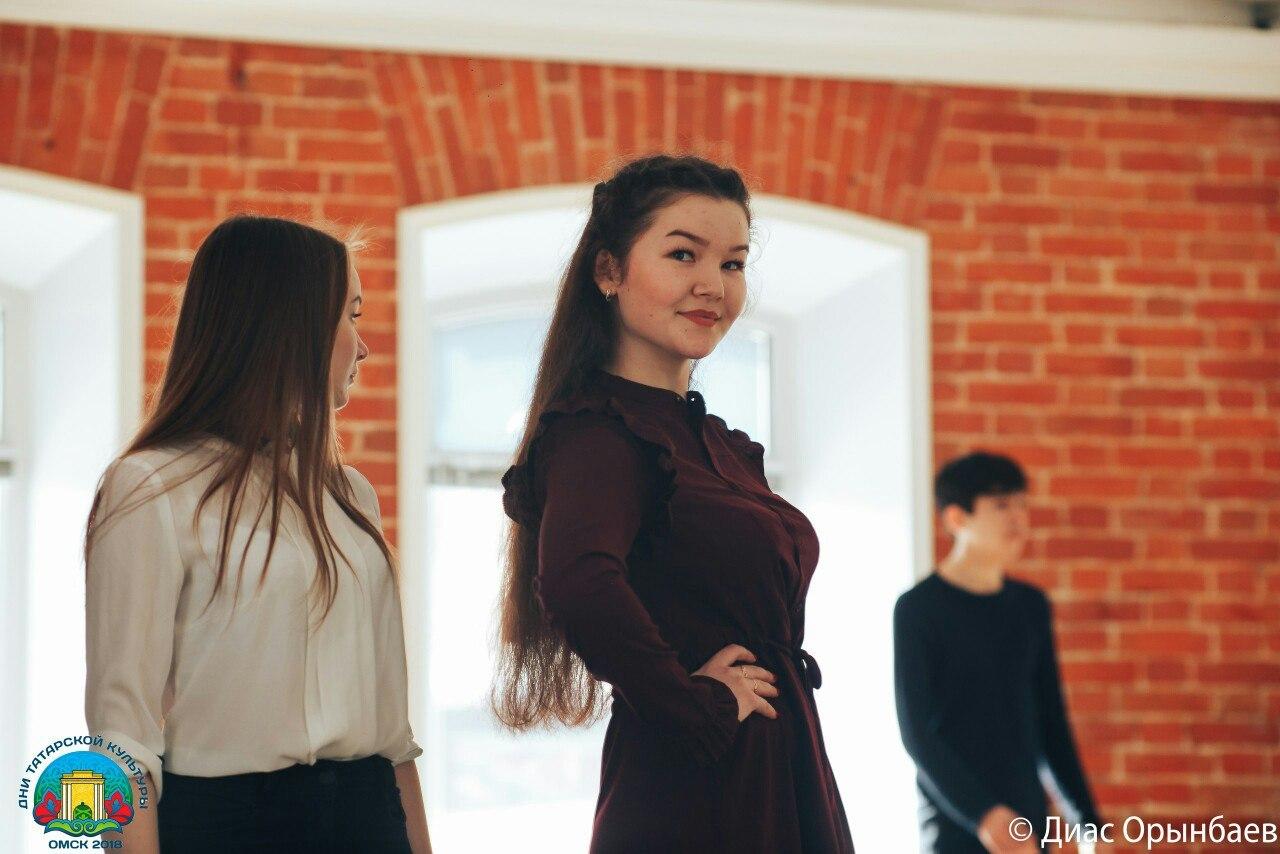 Лидия Мурзофарова