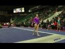 Irina Alexeeva Floor 2018 WOGA Classic