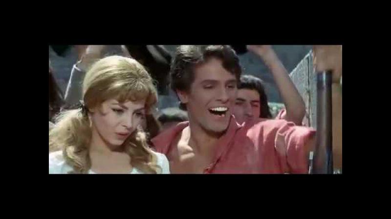 Анжелика маркиза ангелов фильм 1964г 1 серия