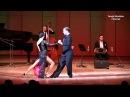 Tango A Evaristo Carriego Evgenia Samoylova and Aleksandr Kuznetsov with Solo Tango Orquesta