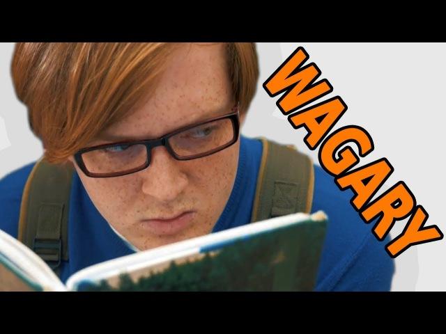 Letni, Chamski Podryw- WAGARY(PARODIA Ed Sheeran Shape of You)