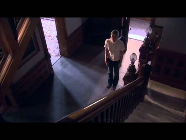 Дом с привидениями / The Haunting of Marsten Manor (2007) - Trailer