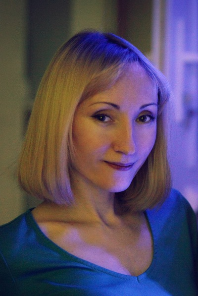 Елена Дуднакова