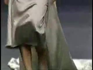 """Показ коллекции """"Голый король"""" на Московской неделе моды в 2009 году"""