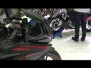 2017🌟 SUZUKI GSX R150 vs YAMAHA YZF R15 vs HONDA CBR150R ⚡Экстерьер и максимальная скорость 💪!