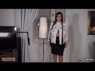 Xenia Wood - pre nip slip