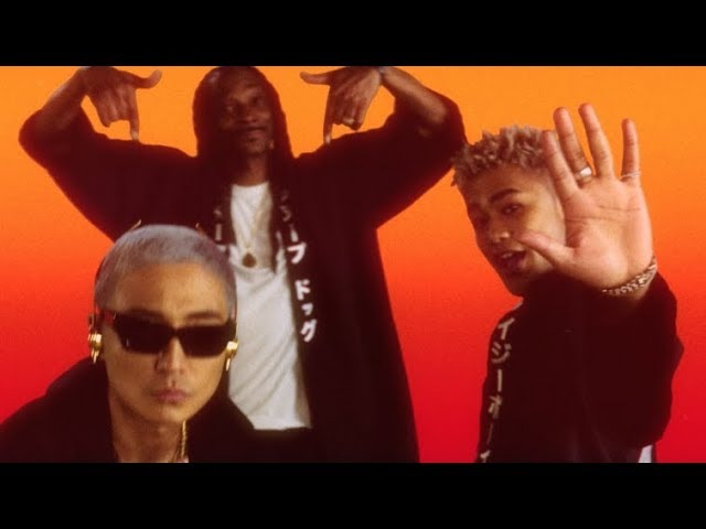PKCZ® Snoop Dogg Yultron - BOW DOWN (feat. CRAZYBOY) [Official Music Video]
