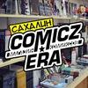 Comicz Era | Магазин Комиксов | Сахалин