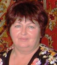 Колосовская Светлана