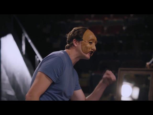 Актёрское мастерство от Кевина Спейси Урок №12 Работа с маской добавляйте ставки