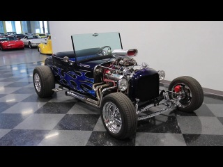 '31 Ford Roadster