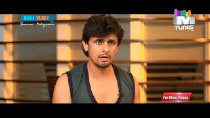 Sapna Mera the voice of Sonu Nigam from film Sooper Se Ooper Exclusive only on MTunes HD