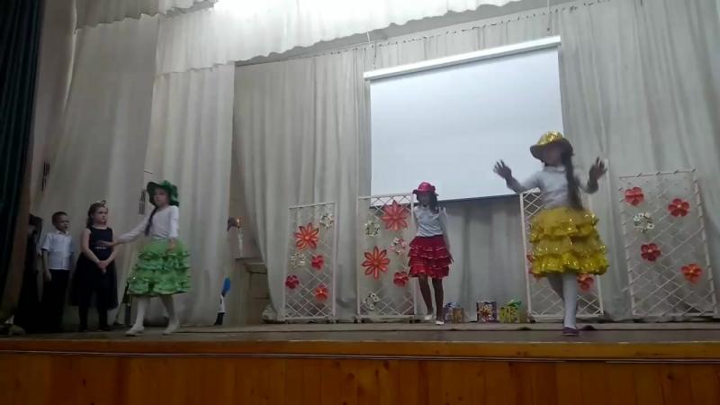 2018 год Театр Блеск Праздник Минута Славы