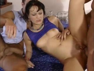 Sex-Ausflug der 13a_ Teenies Allein Im Wald _ Секс-поход 13А 84minut_cut(4)