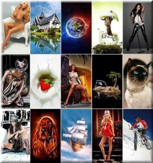 Фотообои 3D, изображение №2
