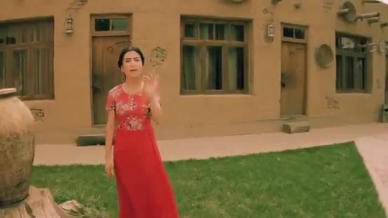 Ozoda Ahatova Otachon OFFICIAL VIDEO HD