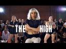 Kelela - THE HIGH - Choreography by Galen Hooks - Filmed by Tim Milgram - TMillyTV Dance