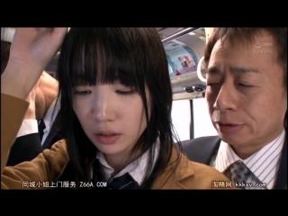 Suzuki koharu [pornmir, японское порно вк, new japan porno, creampie, schoolgirl, hardcore, training, molester]