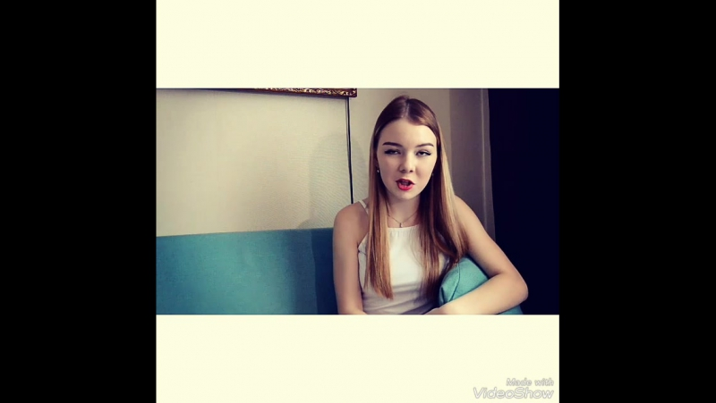 Видео на конкурс Что для меня значит макияж?
